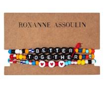 'Better Together' Armbänder