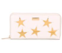 Portemonnaie mit Sternen
