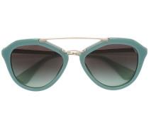 - Sonnenbrille mit farbigen Gläsern - women