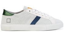 D.A.T.E. Sneakers mit Netzeinsatz