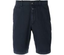 Klassische Chino-Shorts - men - Baumwolle - 36
