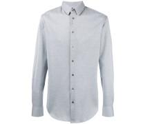 Klassisches Hemd - men - Baumwolle - 41