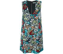 'Odell' Kleid - women - Polyester/Elastan - 8