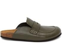 Loafer ohne Ferse