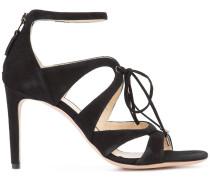 'Bryonia' Sandalen mit Stiletto-Absatz