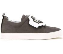 'Gem Slider' Sneakers - women - Wildleder - 39