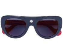 'Snowcat' Sonnenbrille