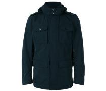 Mantel mit Kapuze - men - Polyester - L