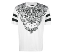 'College Tattoo' T-Shirt - men - Baumwolle - S