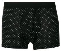 polka dot boxers