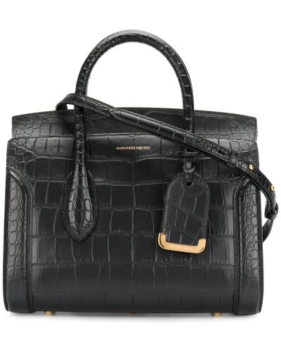 Billig Verkauf Sast Rabatt Günstig Online Alexander McQueen Damen 'Borsa' Handtasche Manchester Großer Verkauf Günstig Online Auslass 2018 Unisex Billig Und Schön tfRWT5