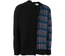 'Carson' Pullover - men - Wolle - M
