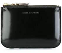 Kleines Portemonnaie mit Reißverschluss