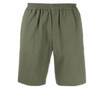 Volta Seersucker-Shorts