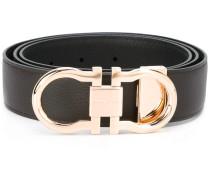 double Gancio block belt