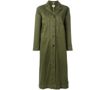 'Panama' Kleid - women - Baumwolle - 2