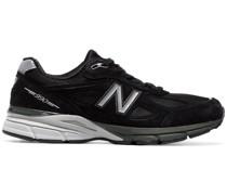 '990v4' Sneakers
