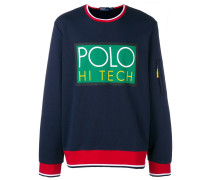 'Hi Tech' Sweatshirt