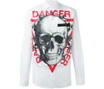 'Danger' Hemd