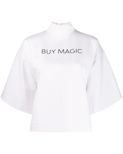 'Buy Magic' Pullover