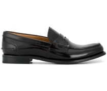 Pembrey 20 Polished Leather Loafers