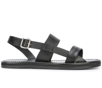 'Jesus On the Beach' Sandalen