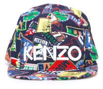 Badges baseball cap