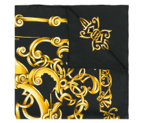 Heritage Barocco print foulard