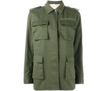 - 'Rockstud' Jacke im Military-Look - women