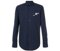 Rino patch shirt