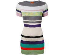 - Gestricktes T-Shirt - women - Polyester/Bemberg
