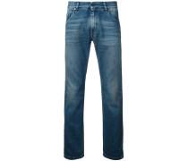 Jeans mit schmaler Passform - men - Baumwolle