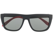 'Court Flat Top' Sonnenbrille