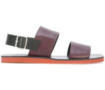 - Sandalen mit breiten Riemen - men