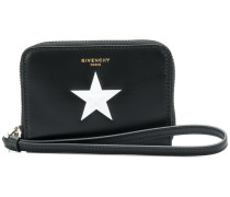 star wrist strap wallet