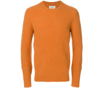 'Signal' Wollpullover
