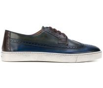 brogue sneakers