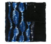 'M-Krazy' scarf