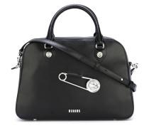 Handtasche mit Sicherheitsnadel - women