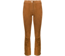 'Lively' Cropped-Hose