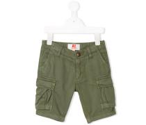 'John' Cargo-Shorts - kids - Baumwolle - 4 J.