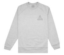 3M Sweatshirt mit Rundhalsausschnitt