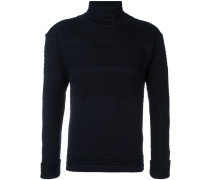 'Fisherman' Pullover - men