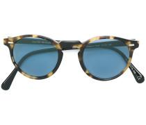 Gregory Peck sunglasses