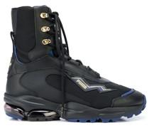 Cell Stellar x Balmain High-Top-Sneakers