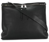 Rechteckige Handtasche