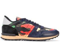 'Rockrunner' Camouflage-Sneakers