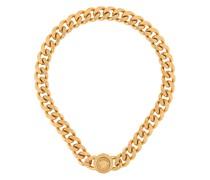 Halskette mit Medusa