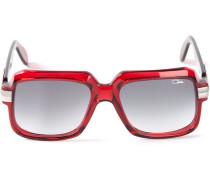 Sonnenbrille mit quadratischen Gläsern - men