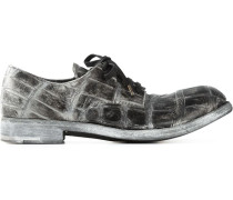 Premiata x Derby-Schuhe